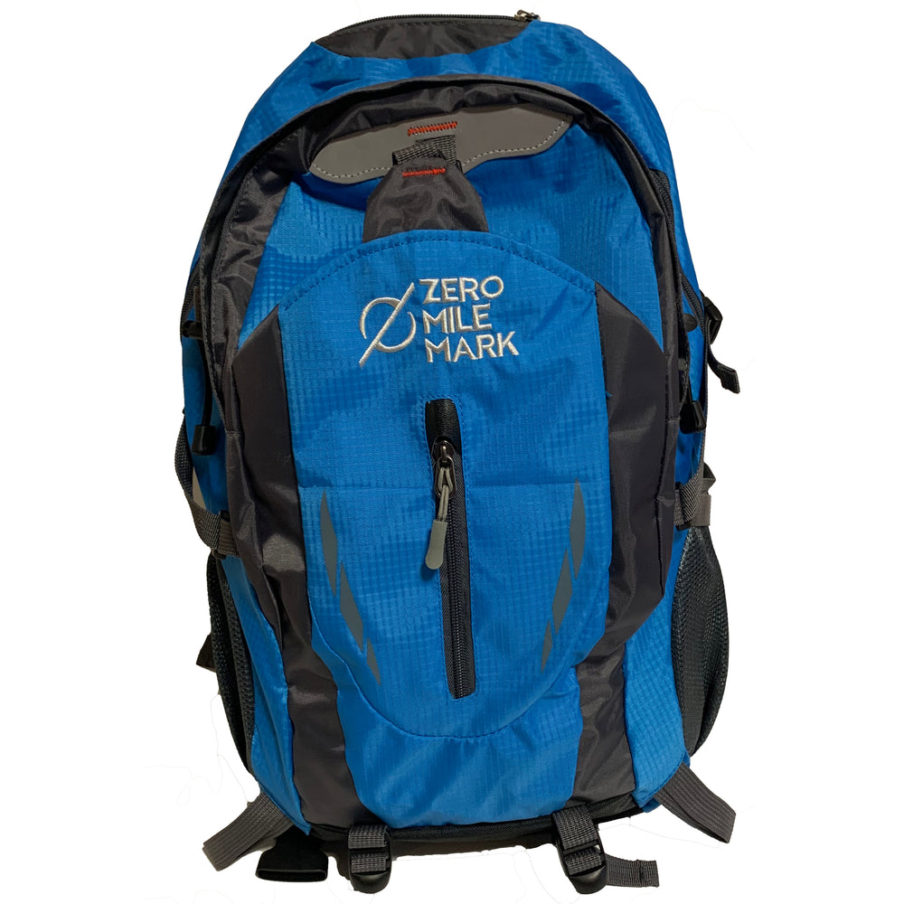 35 Liter Casual Day Backpack (4 Color Options)