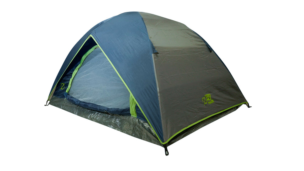 Zero Mile Mark™ 2 Person, Dome Style Tent