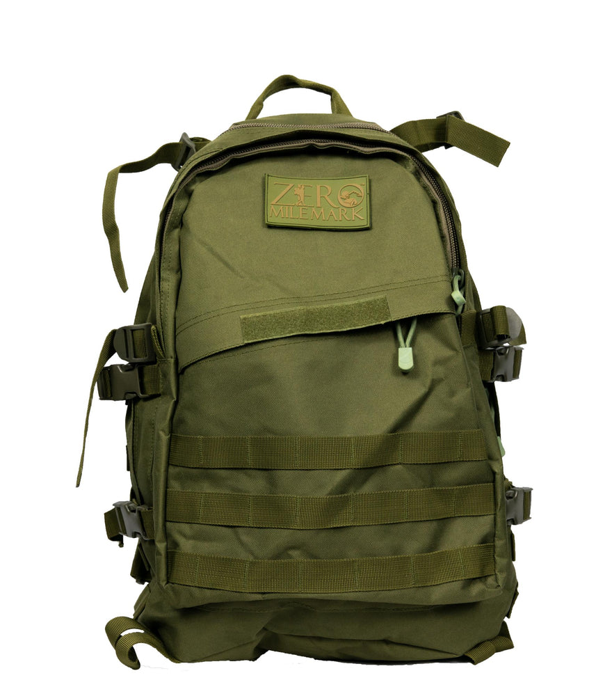 45L Ultra Durable Tactical Backpack (3 Color Options)
