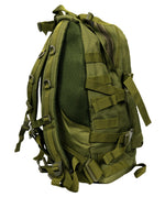 45L Ultra Durable Tactical Backpack (2 Color Options)