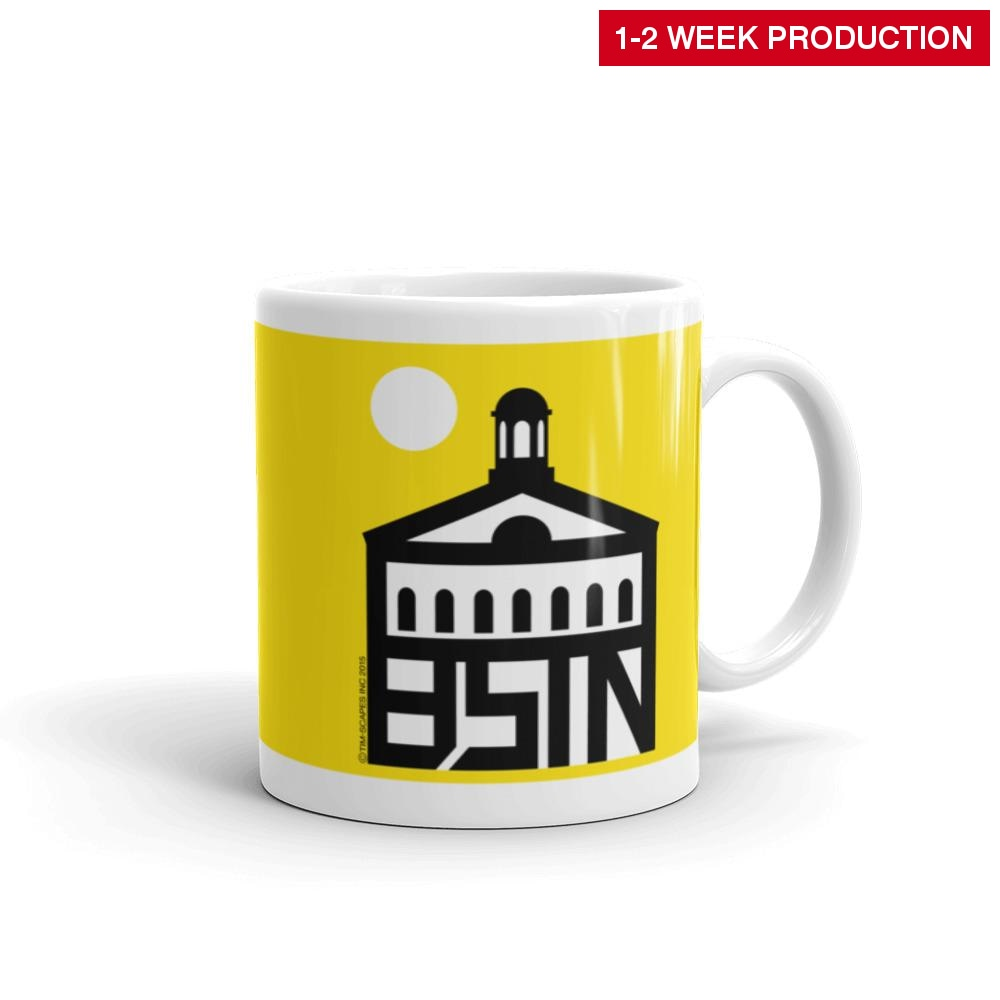 Mug / Boston Faneuil Hall