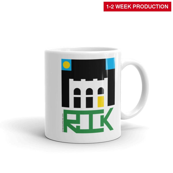 Mug / Little Rock