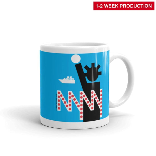 Mug / New York Liberty