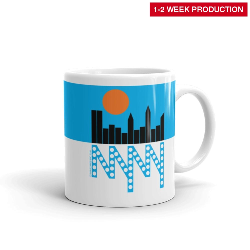 Mug / New York Skyline