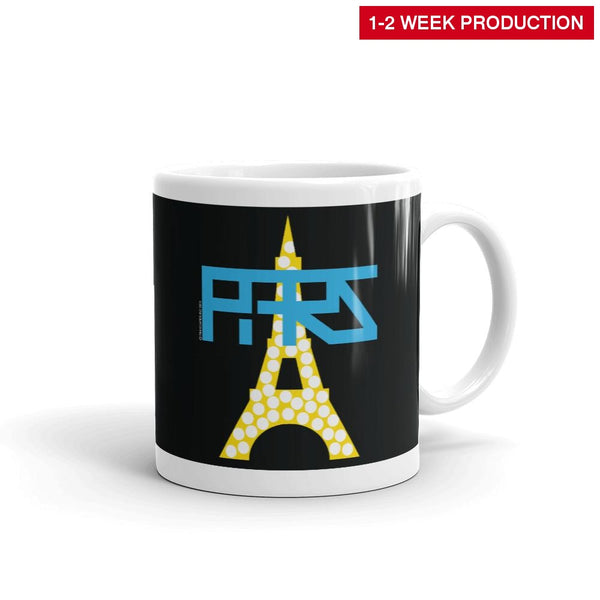 Mug / Paris Eiffel Tower