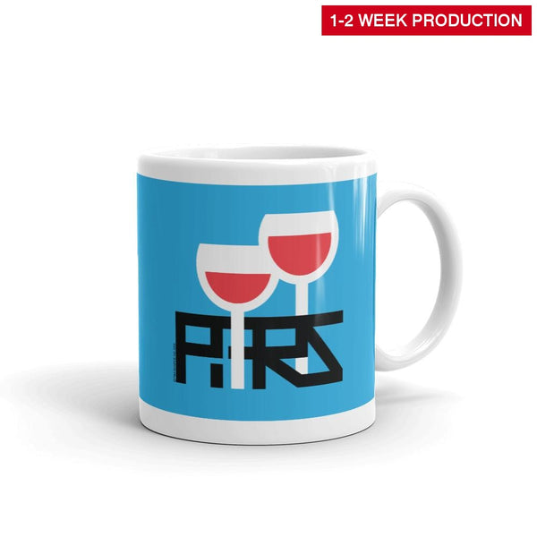 Mug / Paris Wine
