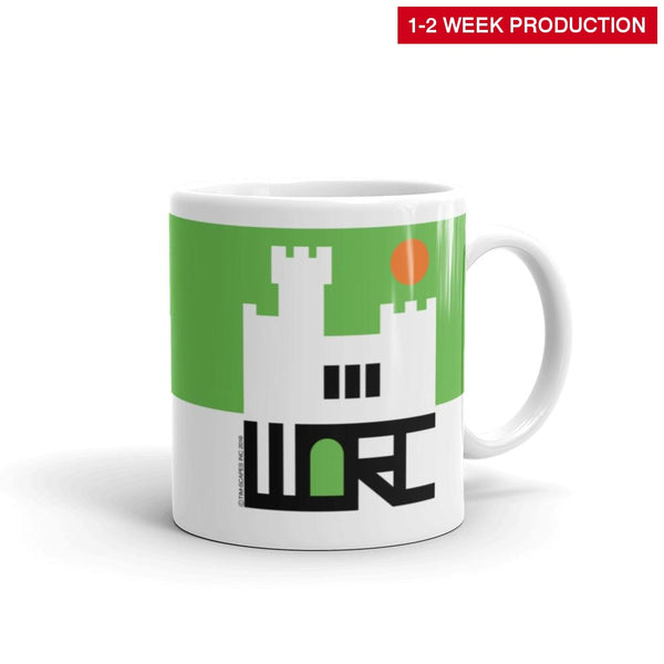 Mug / Worcester Bancroft Tower
