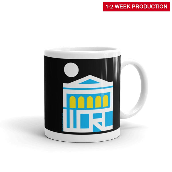 Mug / Worcester Mechanics Hall