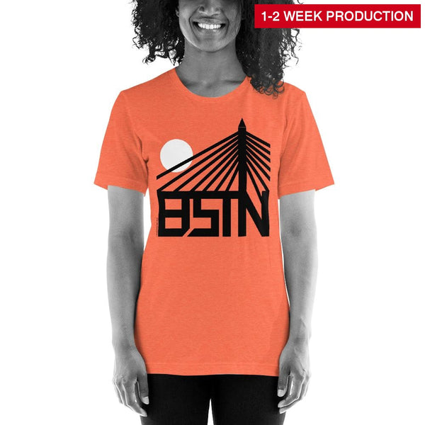 Tee / Boston Zakim S Crew Neck T