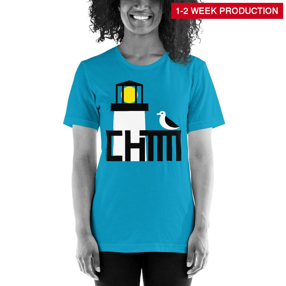 Tee / Chatham Lighthouse S Crew Neck T