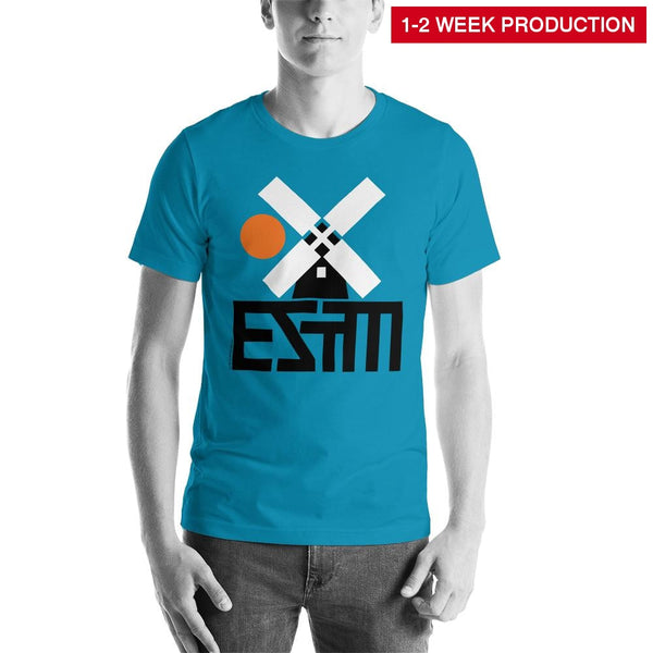 Tee / Eastham Crew Neck T