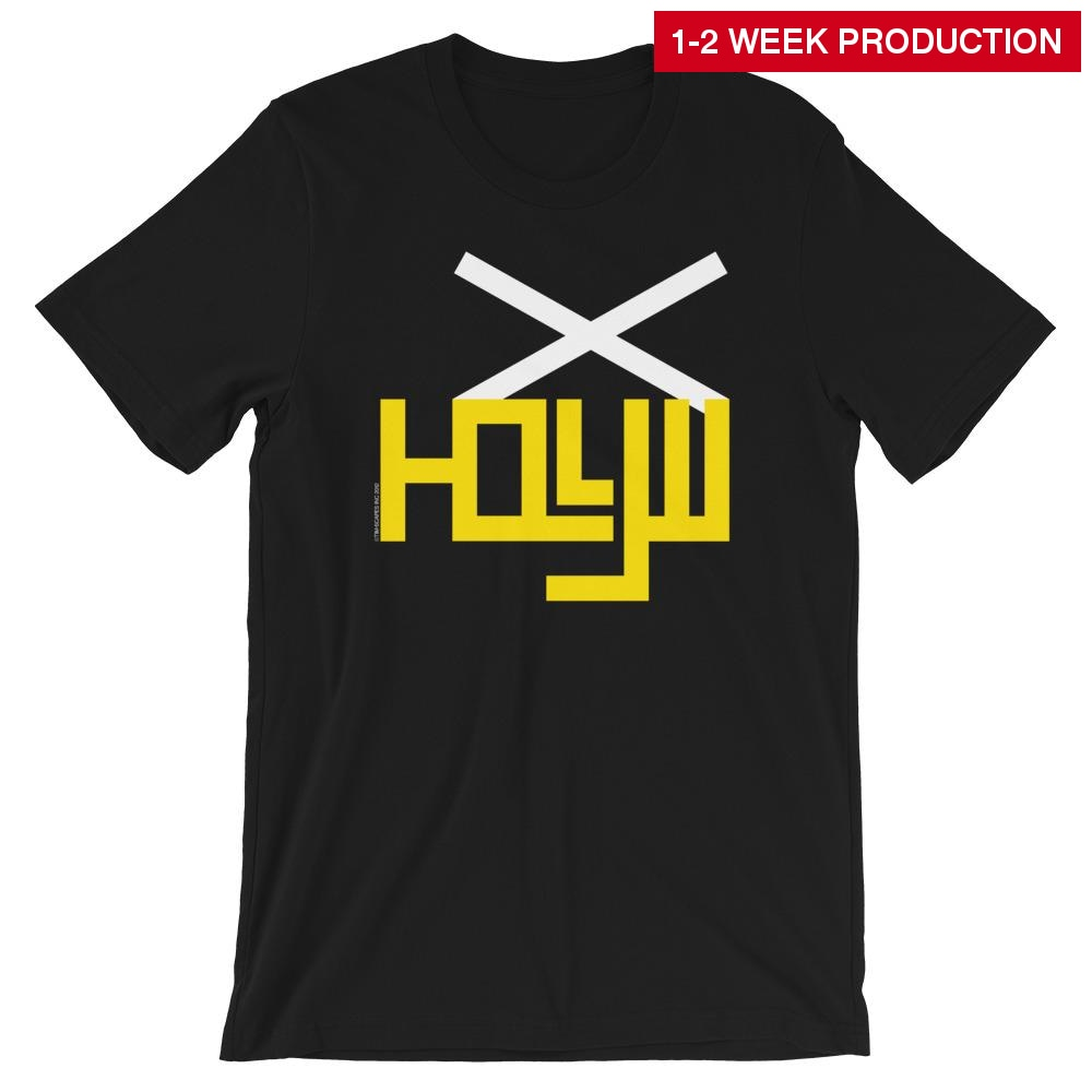 Tee / Hollywood Crew Neck T