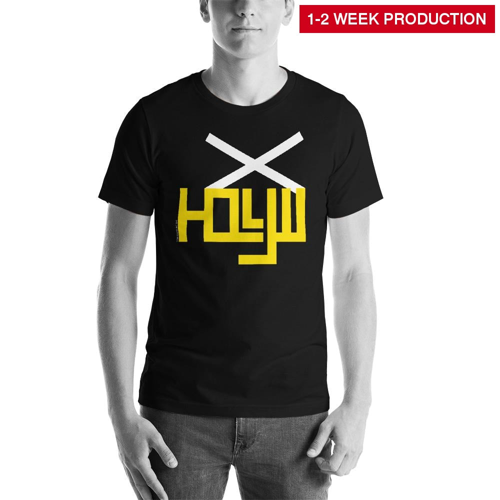 Tee / Hollywood Xs Crew Neck T
