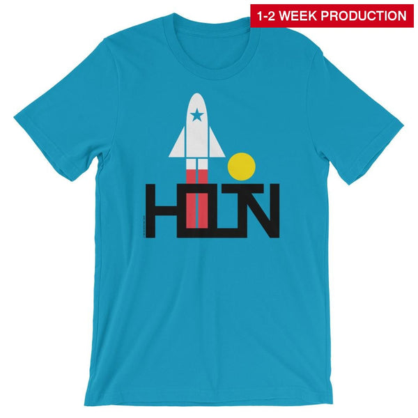 Tee / Houston Crew Neck T
