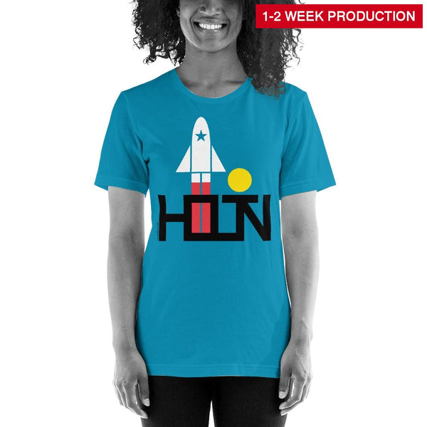 Tee / Houston S Crew Neck T