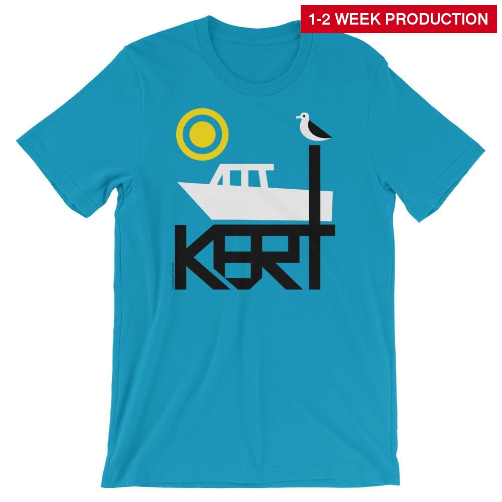 Tee / Kennebunkport Crew Neck T