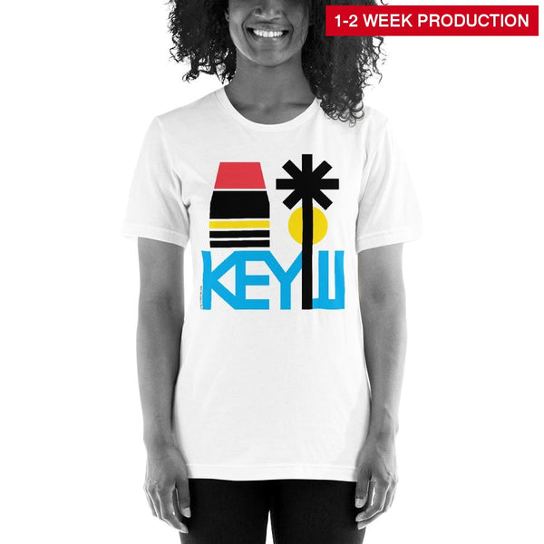 Tee / Key West Xs Crew Neck T
