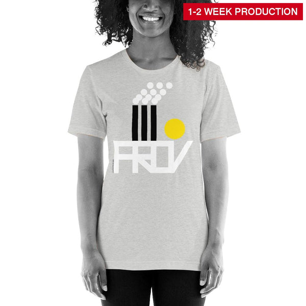 Tee / Providence Stacks S Crew Neck T