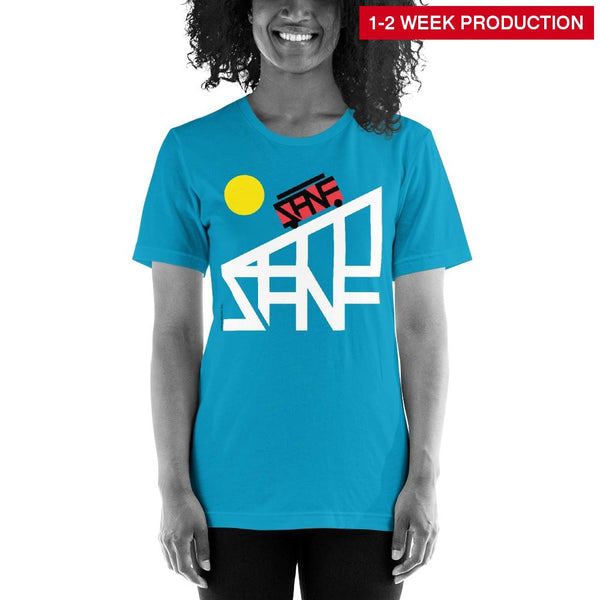 Tee / San Francisco Cable Car S Crew Neck T