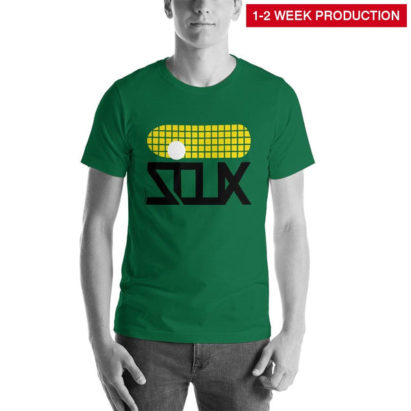 Tee / Sioux City S Crew Neck T