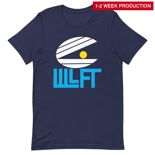 Tee / Wellfeet Crew Neck T