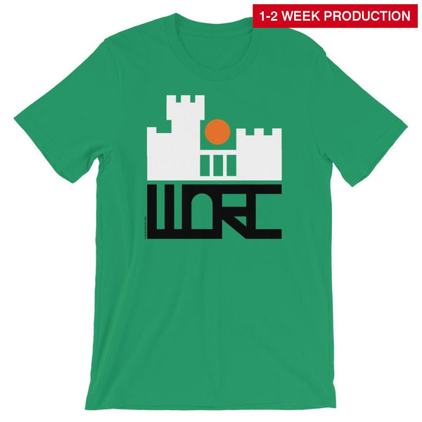 Tee / Worcester Bancroft Tower Crew Neck T