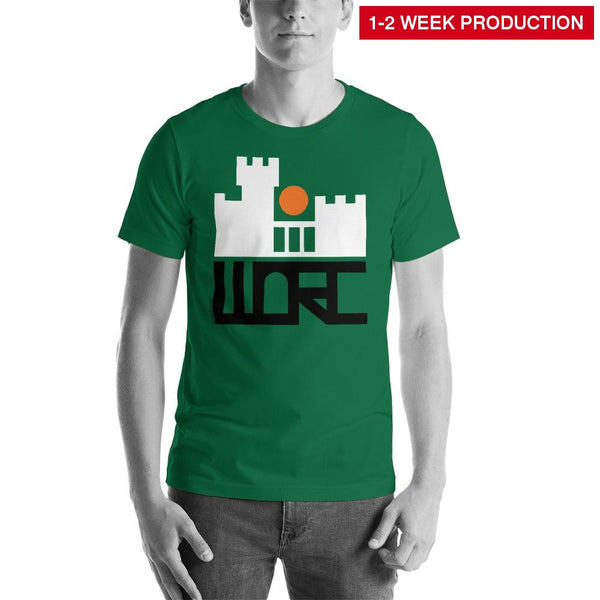 Tee / Worcester Bancroft Tower S Crew Neck T