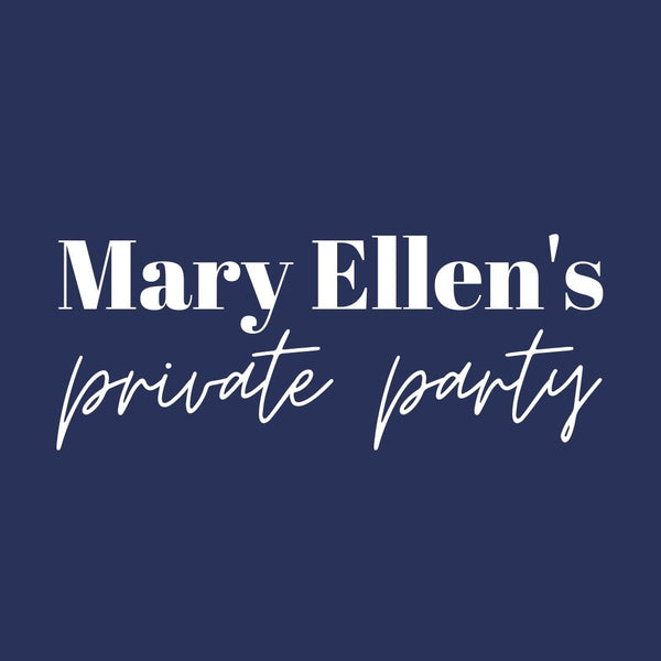 Mary Ellen's Private Party | Wooden Tree Trio | 12.10.20 @ 6:30