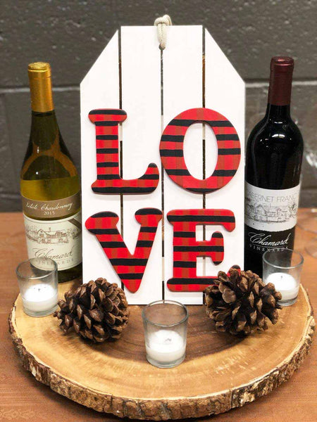 Galentine's Paint & Sip at Chamard Vineyards in Clinton CT | 2.6.20 | 6:30-8:30 PM