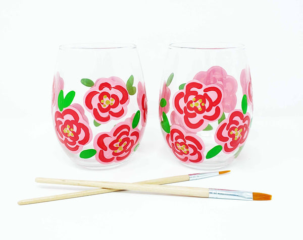 Galentine's Day Paint & Sip at R Dee Winery in Enfield CT | 2.11.19 at 6:30 PM