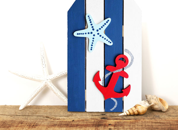 Nautical Paint & Sip at Smug Brewing in Pawtucket RI | 2.28.20 | 6:30-8:30 PM