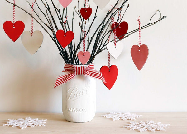 DIY in a BOX | Valentine Tree