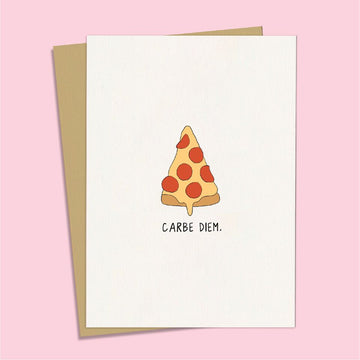 Carbe Diem Card