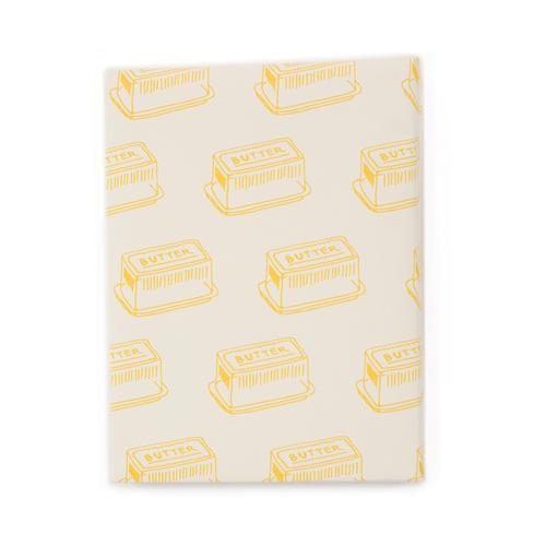 Butter Gift Wrap (Roll)