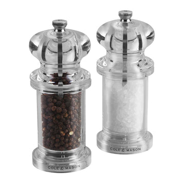 505 Salt & Pepper Mill Gift Set