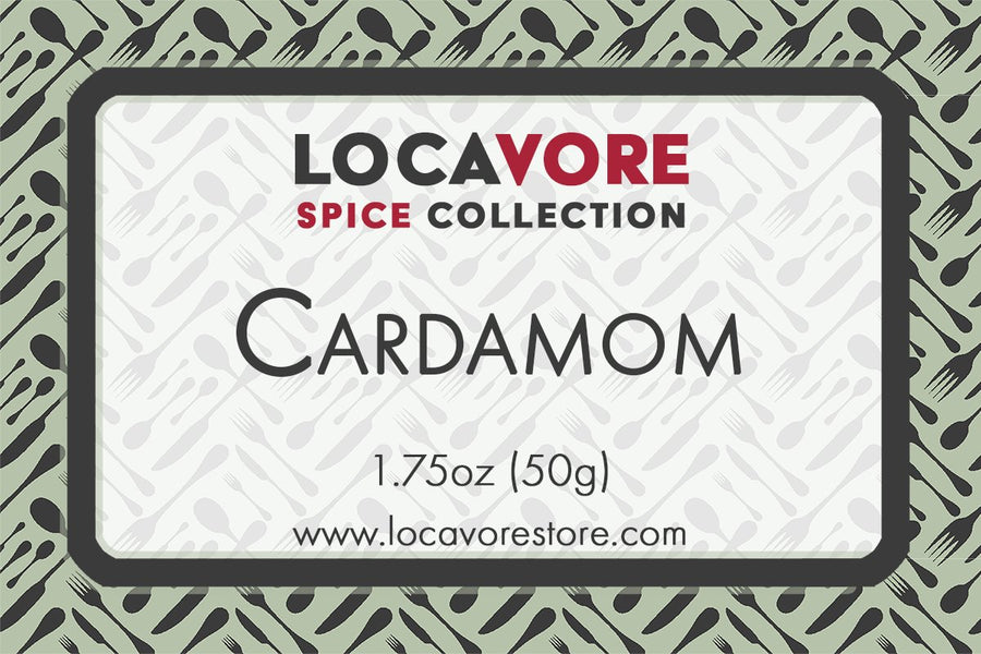 Cardamom (Powdered)