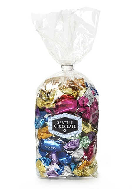 Classic Assorted Truffles Gift Bag