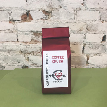 Coffee Crush by Copper Horse Coffee
