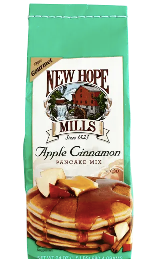 Pancake Mix by New Hope Mills