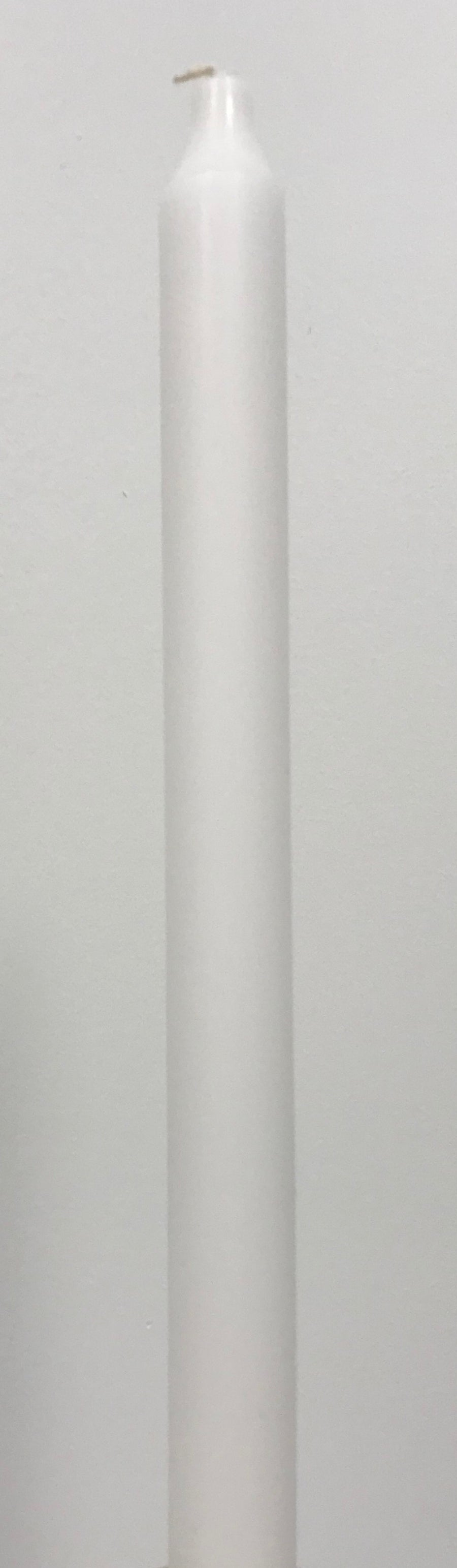 Individual Taper Candle