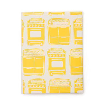 Ovens Gift Wrap (Roll)
