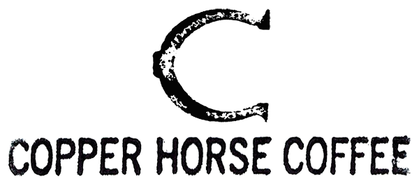 Warhorse Coffee by Copper Horse Coffee