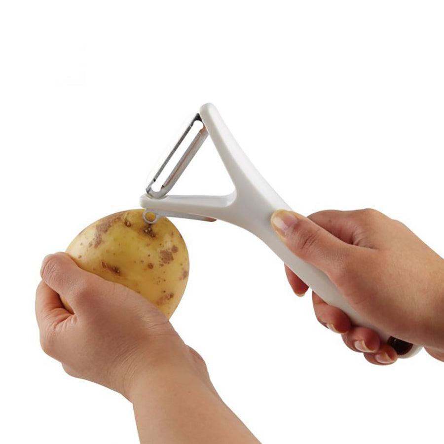 Y Vegetable Peeler by Zyliss