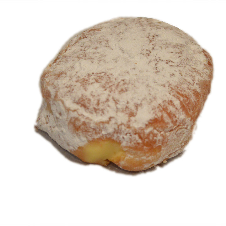 Powdered / Custard Filled