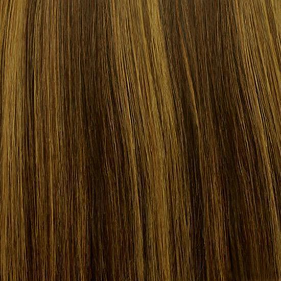 Bobbi Boss 100% Human Hair (Single Pack) P4/27 / 10