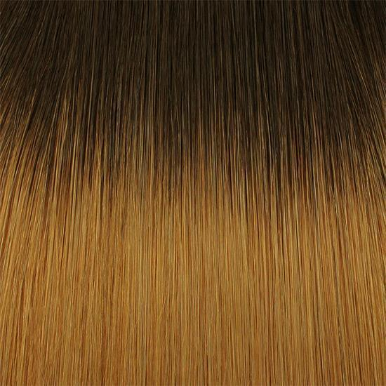 Bobbi Boss 100% Human Hair (Single Pack) TT1B/27 / 8