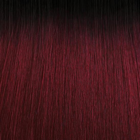 Bobbi Boss 100% Human Hair (Single Pack) TT1B/BUG / 8