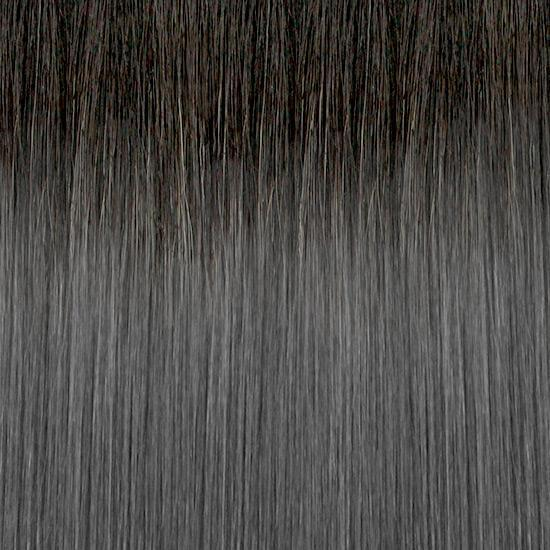 Bobbi Boss 100% Human Hair (Single Pack) TT1B/GPLT / 10