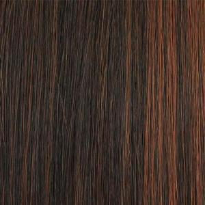 Bobbi Boss 100% Human Hair Wigs FS1B/30 Bobbi Boss 100% Human Hair Wig - MH1295 MACON