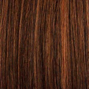 Bobbi Boss 100% Human Hair Wigs FS4/30 Bobbi Boss 100% Human Hair Wig - MH1295 MACON